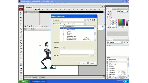 : Flash CS3 Animation Secrets