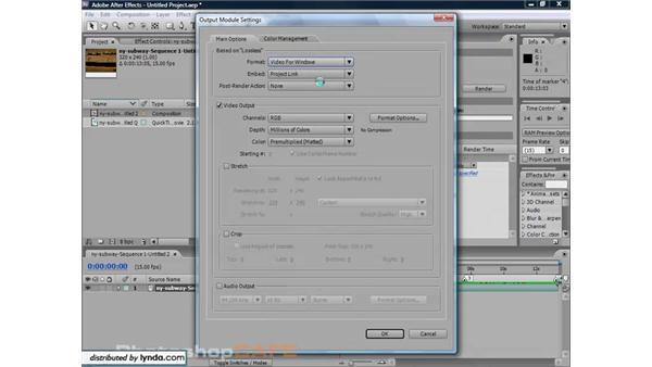 Cue points: Flash CS3 for Designers