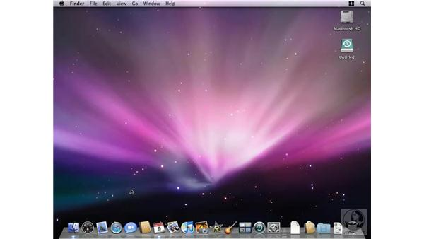 Working with Safari: Mac OS X 10.5 Leopard New Features