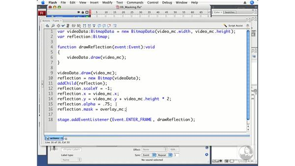 : Flash CS3 Professional Beyond the Basics