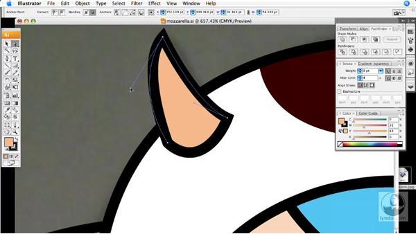 : Creative Inspirations: tokidoki, Character Illustrator
