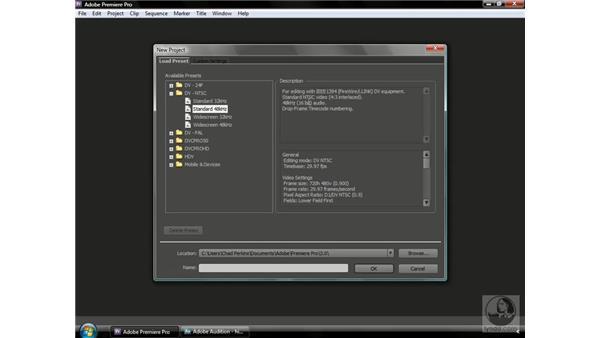 Understanding audio bit depth: Premiere Pro CS3 Beyond the Basics