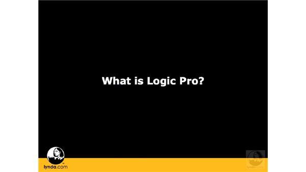 Understanding Logic Pro: Logic Pro 8 Essential Training