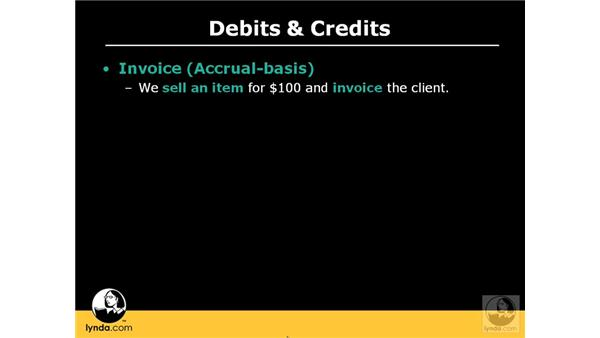 Using double-entry accounting: QuickBooks Pro 2008 Essential Training