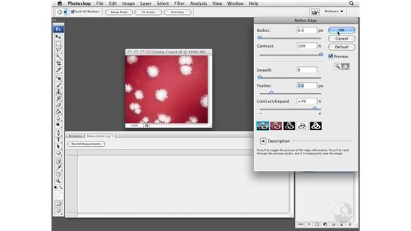 : Photoshop CS3 Extended for BioMedical Research