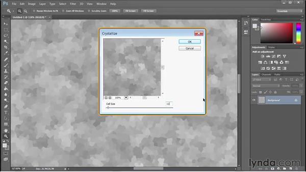 Welcome: 3D Textures: Metals