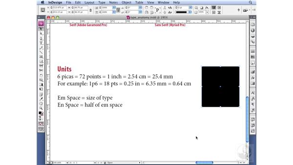 Working with essential preferences and setup: InDesign CS3 Professional Typography