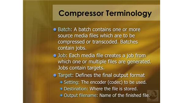 Understanding Compressor terminology: Compressor 3 Essential Training