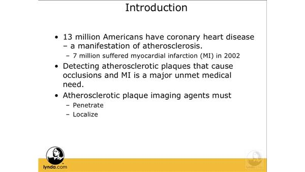 Understanding heart disease: Photoshop CS3 Extended: Research Methods and Workflows