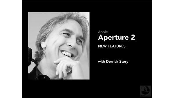Goodbye: Aperture 2 New Features