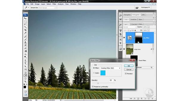 Understanding the use-neutral composition: Photoshop CS3 Sharpening Images