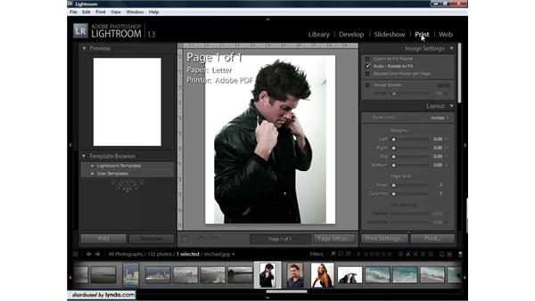 Overview of the Lightroom interface and the Lights Out feature: Lightroom 1.3 for Digital Photographers