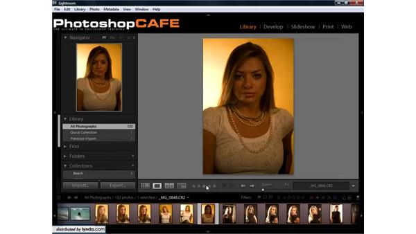 Using ratings, flags, and labels to organize photos: Lightroom 1.3 for Digital Photographers