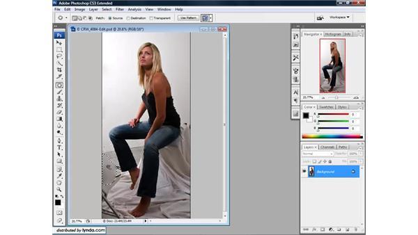 Integrating Photoshop with a Lightroom workflow: Lightroom 1.3 for Digital Photographers