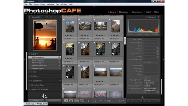 Goodbye: Lightroom 1.3 for Digital Photographers