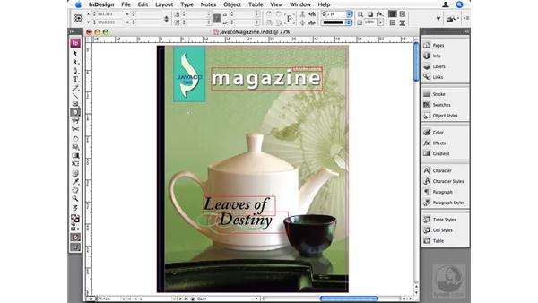 Polygons and starbursts: InDesign CS3 Beyond the Basics