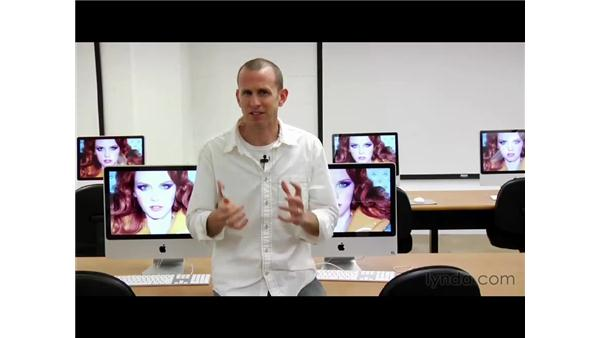Creative Tip: The right tools for the job: Photoshop CS3 Portrait Retouching Essentials