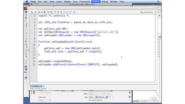 Understanding XMLList syntax: ActionScript 3.0: Working with XML