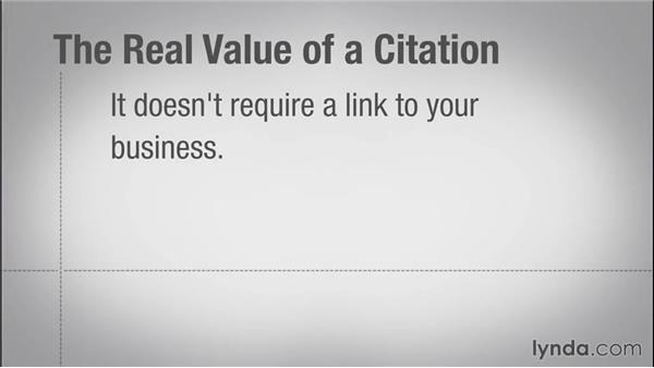 What is a citation?: SEO for Local Visibility