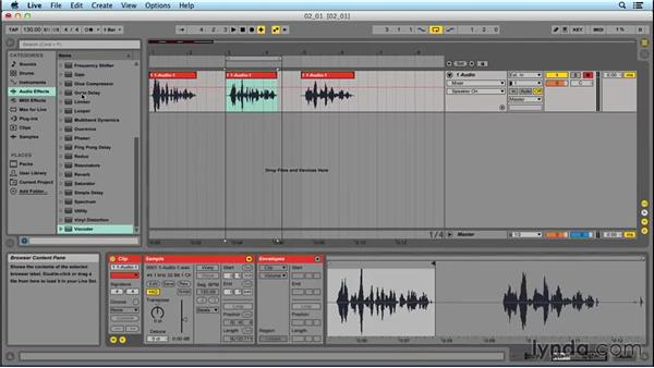 Pitch shifting, frequency shifting, and ring-mod principles: EDM Production Techniques: Extreme Sound Mangling