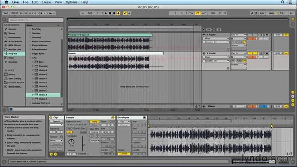 Ring-mod effect: Ring-mod demon: EDM Production Techniques: Extreme Sound Mangling