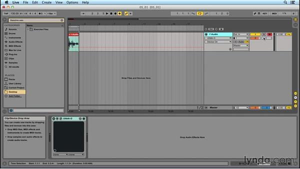 Granular principles: EDM Production Techniques: Extreme Sound Mangling