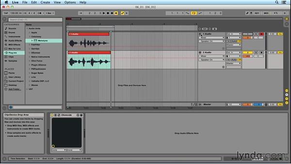 Distortion principles: EDM Production Techniques: Extreme Sound Mangling