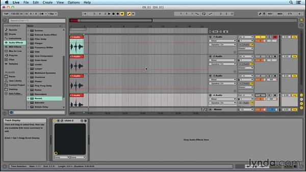 Delay principles: EDM Production Techniques: Extreme Sound Mangling