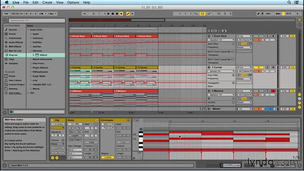 Vocal multi-effect: All Robots Go to Heaven: EDM Production Techniques: Extreme Sound Mangling