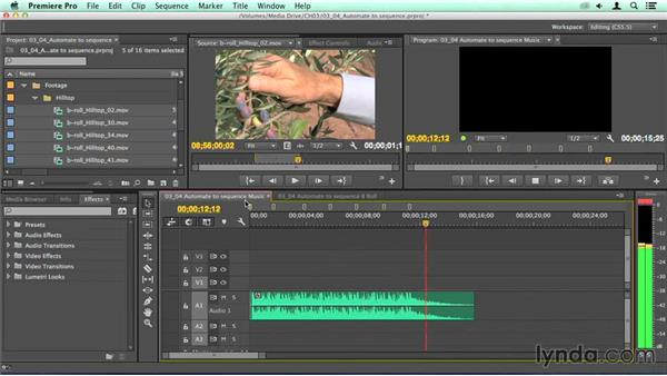 Automate To Sequence: Migrating from Final Cut Pro 7 to Premiere Pro CC