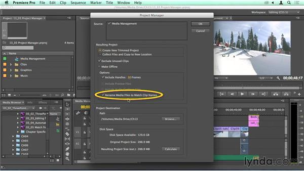 Understanding Enable Smart Rendering Codec for super-fast exports: Migrating from Final Cut Pro 7 to Premiere Pro CC