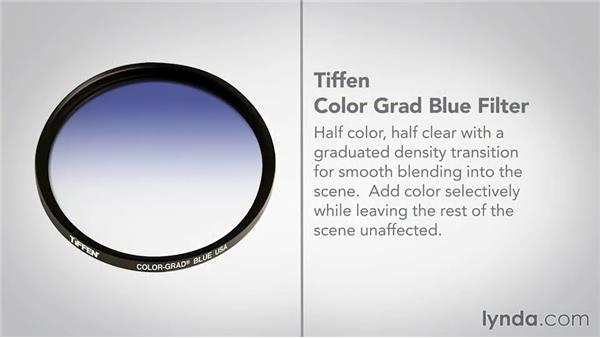 Color filters: Video Gear Weekly