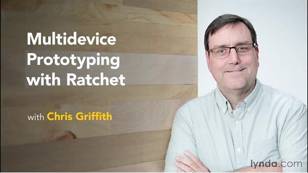 Next steps: Multidevice Prototyping with Ratchet
