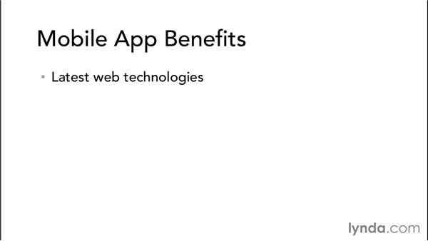 Understanding mobile app basics: Building Android and iOS Apps with Dreamweaver CC and PhoneGap