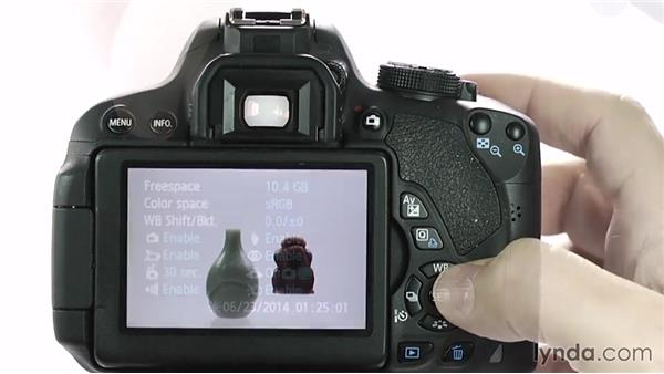 A guided tour: Buttons and controls (T5i): Up and Running with the Canon Rebel T4i and T5i (EOS 650D and 700D)