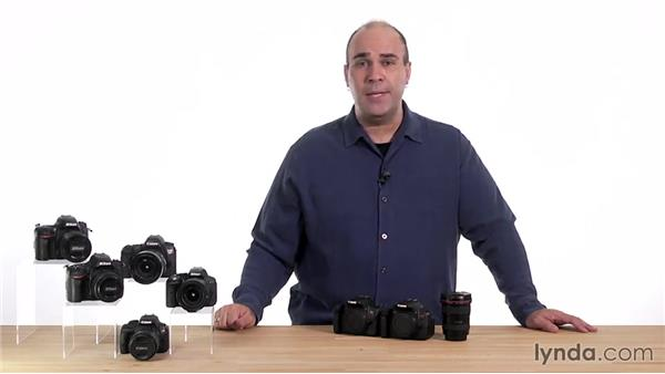 The differences between the T4i and the T5i: Up and Running with the Canon Rebel T4i and T5i (EOS 650D and 700D)