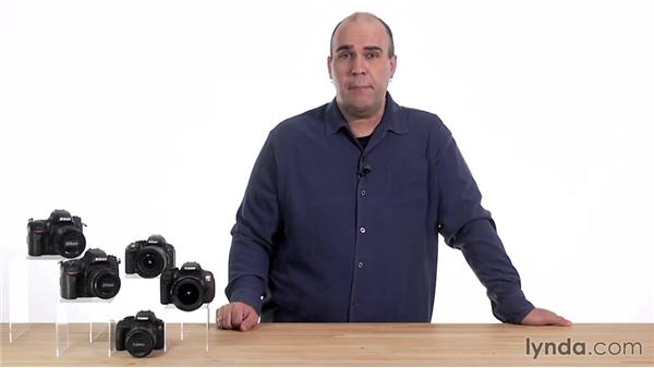 Shooting in Continuous (burst) mode: Up and Running with the Canon Rebel T4i and T5i (EOS 650D and 700D)