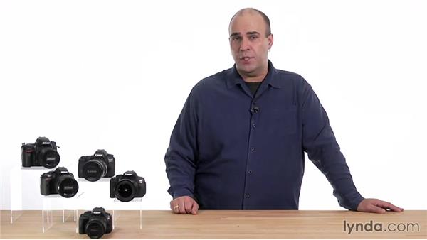 Shutter-Priority mode: Up and Running with the Canon Rebel T4i and T5i (EOS 650D and 700D)