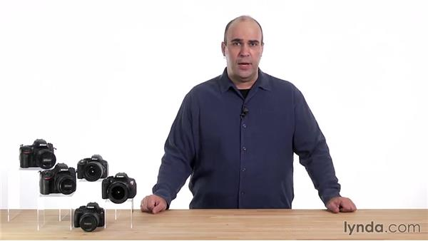 Shooting video: Up and Running with the Canon Rebel T4i and T5i (EOS 650D and 700D)