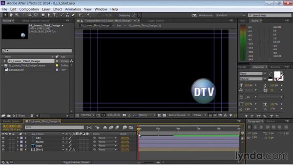 What you should know before watching the course: Motion Graphics for Video Editors: Working with Type