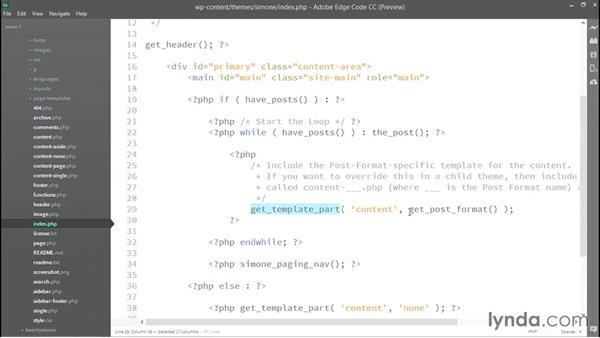 Extending get_template_part(); with function variables: WordPress Developer Tips: DRY Development
