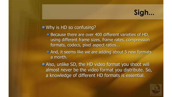 What this course covers and how to use it: HD Workflows with Final Cut Studio 2