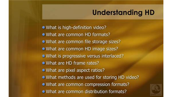 HD overview: HD Workflows with Final Cut Studio 2