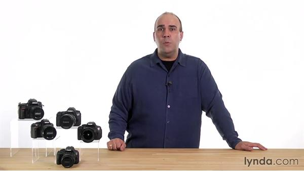 Changing image format and size: Up and Running with the Nikon D600 and D610