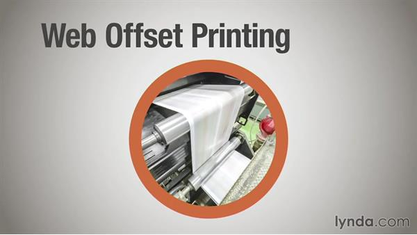 Printing method: Print Production Essentials: Direct Mail