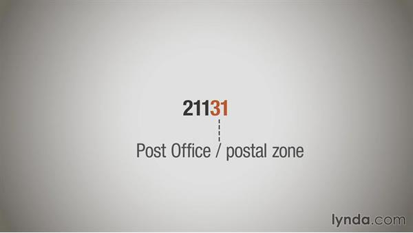 Understanding ZIP codes: Print Production Essentials: Direct Mail