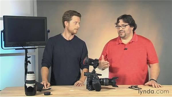 Drawbacks of the Canon C300: Video Gear Weekly