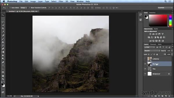 Welcome: Introduction to Photo Compositing