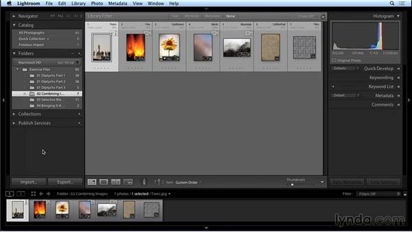What you should know before watching this course: Introduction to Photo Compositing