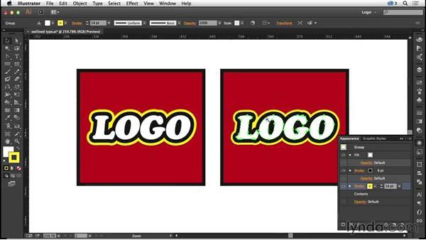 Welcome: Logo Design Techniques